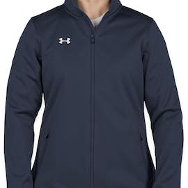 Under Armour Women's Ultimate Team Jacket - Color: Midnight