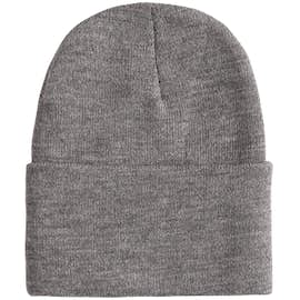 Carhartt Acrylic Watch Hat - Color: Heather Grey