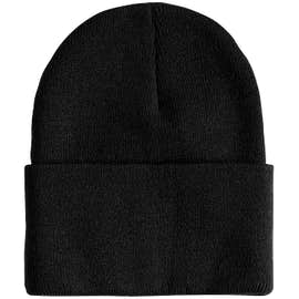 Carhartt Acrylic Watch Hat - Color: Black