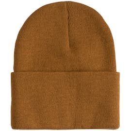 Carhartt Acrylic Watch Hat - Color: Carhartt Brown