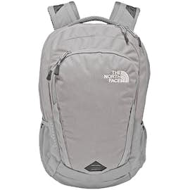 The North Face Connector Backpack - Color: Mid Grey Dark Heather / Mid Grey