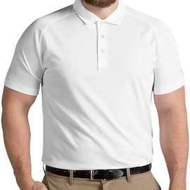 Puma Golf Essential Performance Polo - Color: White