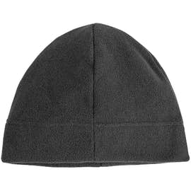 Carhartt Fleece Beanie - Color: Charcoal Heather