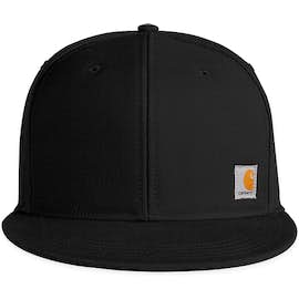 Carhartt Ashland Duck Canvas Hat - Color: Black