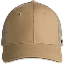 Carhartt Rugged Professional Trucker Hat - Color: Dark Khaki