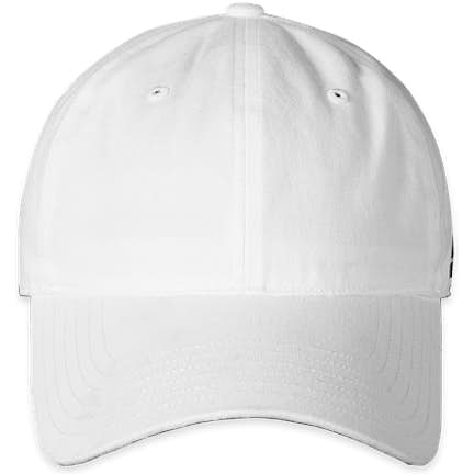 Adidas Core Relaxed Baseball Hat Adidas Core Relaxed Baseball Hat - Color   White ... a722fdfe9268