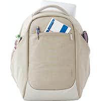 """Zoom Covert Security TSA 15"""" Computer Backpack"""