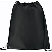 Large Oriole Drawstring Bag