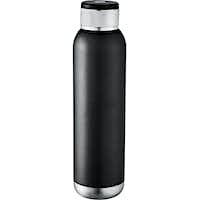 Soundwave Copper Vacuum Audio Bottle 22oz