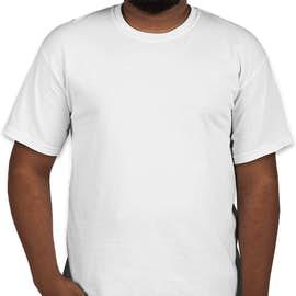 Gildan Ultra Cotton T-shirt - Color: White