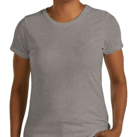 84e5406ea8b6 Design Custom Printed District Made Relaxed Fit Perfect Tri-Blend T ...