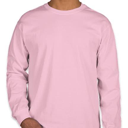 51619bad8 No Minimum Custom T-Shirts - Design Custom T-Shirts with No Minimums ...