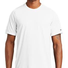 New Era Series Performance Shirt - Color: White
