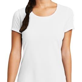 New Era Women's Series Performance Shirt - Color: White