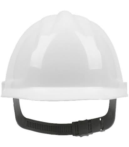 Hard Hat - White