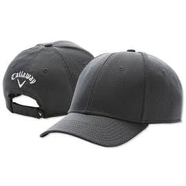 Callaway Textured Performance Hat