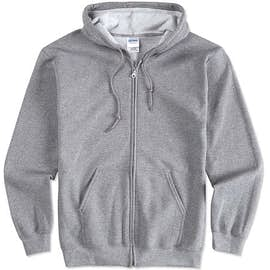 2ba9b190f5c0 Hoodies   Hooded Sweatshirts for Men   Women - Customize Online at ...