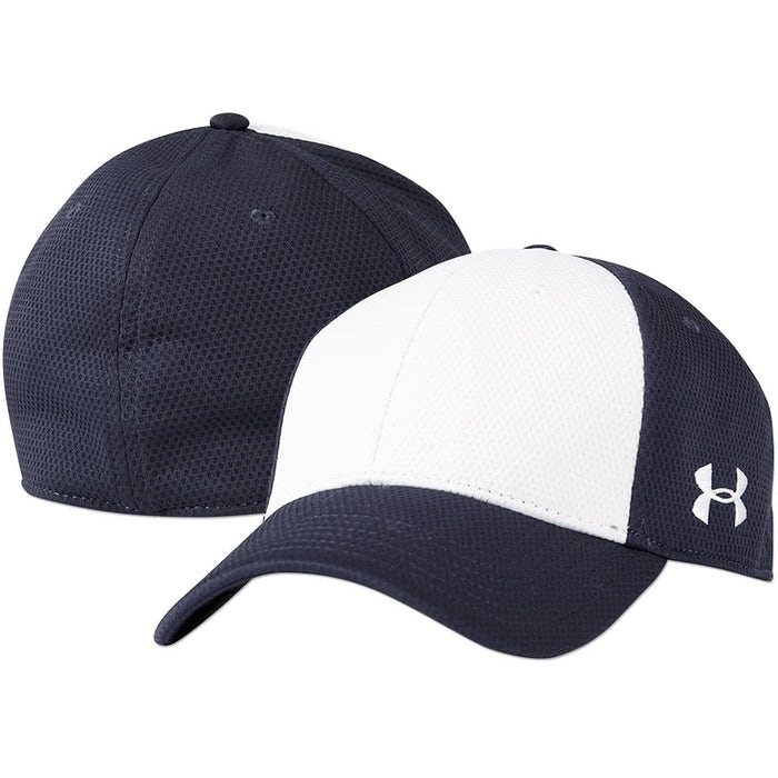 bd7097c7 Under Armour Color Blocked Baseball Hat