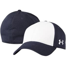 Under Armour Color Blocked Baseball Hat