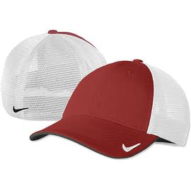 Nike Dri-FIT Mesh Back Hat
