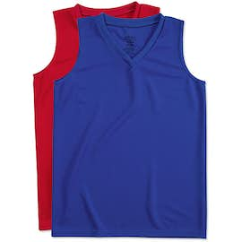 Augusta Women's Performance Sleeveless Shirt