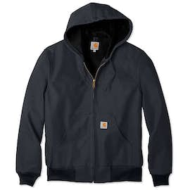 Carhartt Tall Thermal Lined Duck Active Jacket