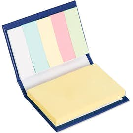 Sticky Flags with Memo Pad