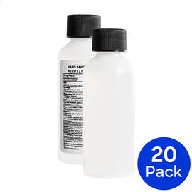 2 oz. Hand Sanitizer Bottle $48.99 per Case