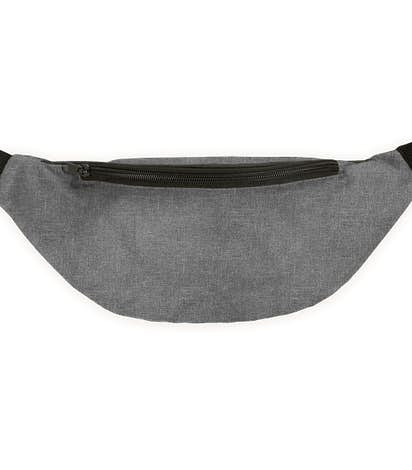 Basic Fanny Pack - Graphite