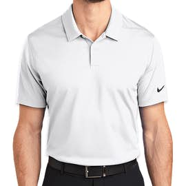 Nike Dry Essential Polo - Color: White