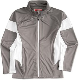 Team 365 Women's Performance Warm-Up Jacket