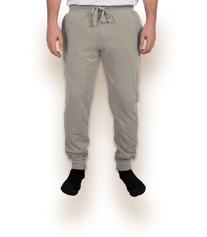 Comfort Colors French Terry Jogger - Grey