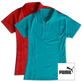 Puma Golf Women's Essential Performance Polo