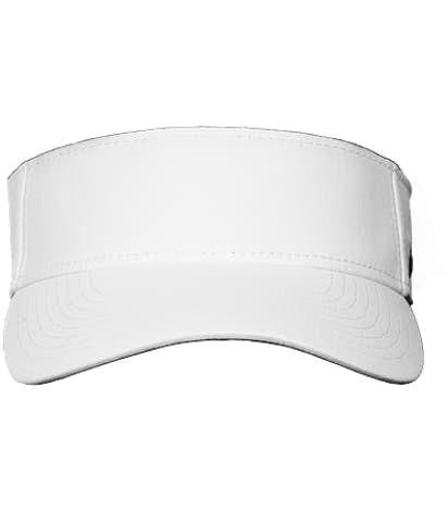 Nike Dry Visor - White