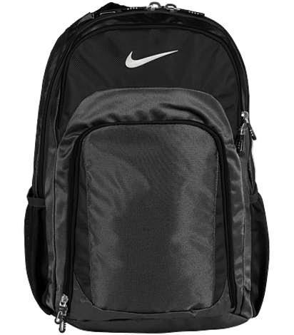 Nike Performance Backpack - Anthracite / Black
