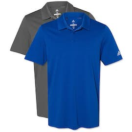 Adidas Recycled Blend Polo