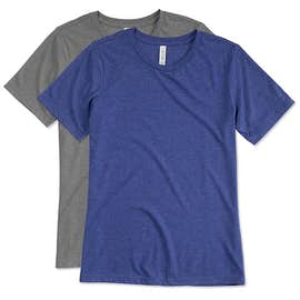 Bella + Canvas Women's Tri-Blend T-shirt