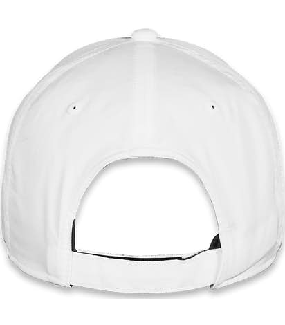 9cf4963739d Custom Nike Dri-Fit Swoosh Front Cap - Design Premium Hats Online at ...