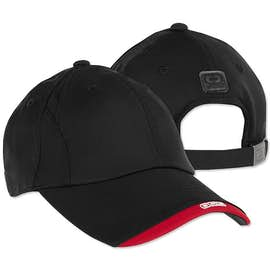 OGIO Contrast Performance Hat