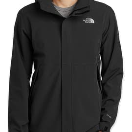 The North Face Apex DryVent Jacket - Color: Black