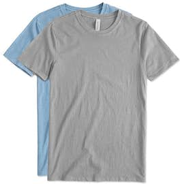 Threadfast Lightweight Pigment Dyed T-shirt