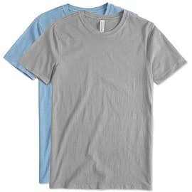 Canada - Threadfast Lightweight Pigment Dyed T-shirt