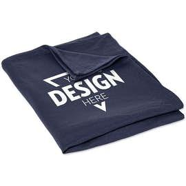 Port & Company Oversized Core Sweatshirt Blanket
