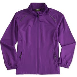 Core 365 Women's Lightweight Full Zip Jacket