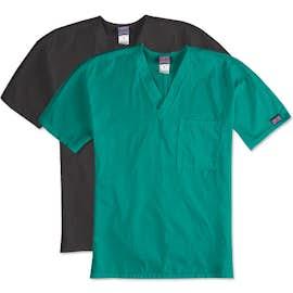 Cherokee Workwear Originals V-Neck Scrub Top