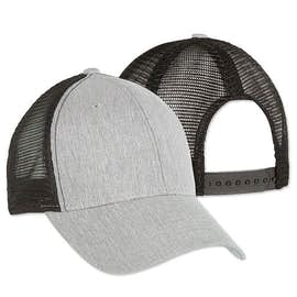 Big Accessories Urban Trucker Hat