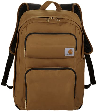 "Carhartt 15"" Computer Backpack - Brown"