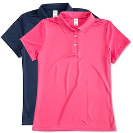 Hanes Women's Cool Dri Performance Polo