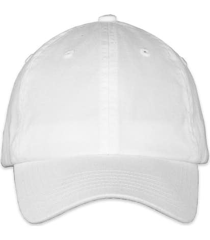 Valucap Youth Bio-Washed Cap - Design Custom Kids Baseball Hats f0a0fa4d787