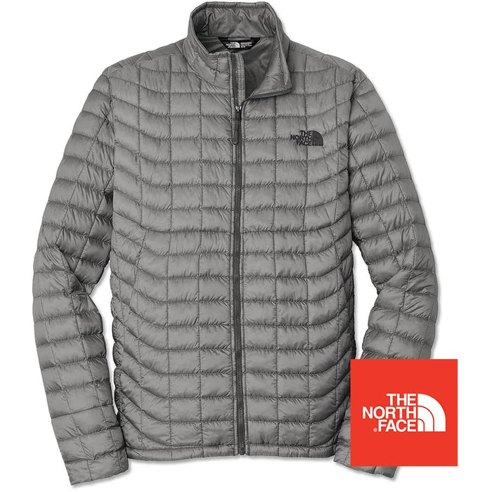 e0f4d6b434 The North Face ThermoBall™ Trekker Jacket